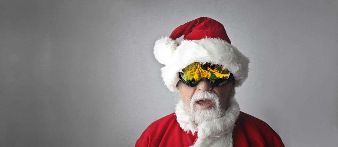 Christmas 2021 Ski Holiday Deals