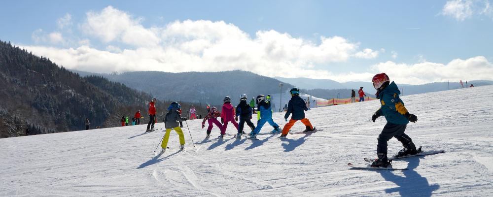Half Term 2022 Ski Holiday Deals