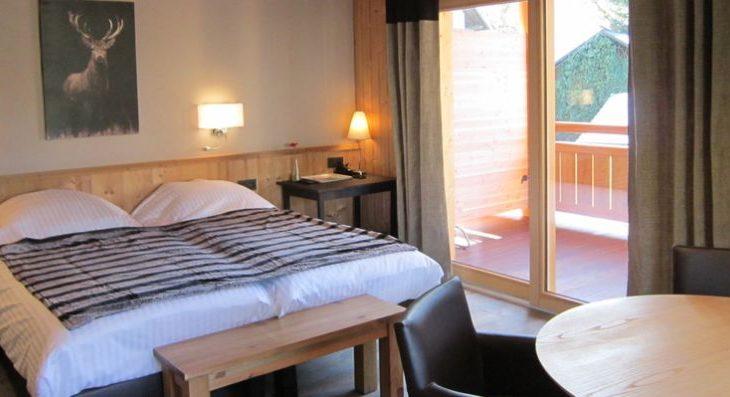 Hotel & Spa Le Gai Soleil - 3