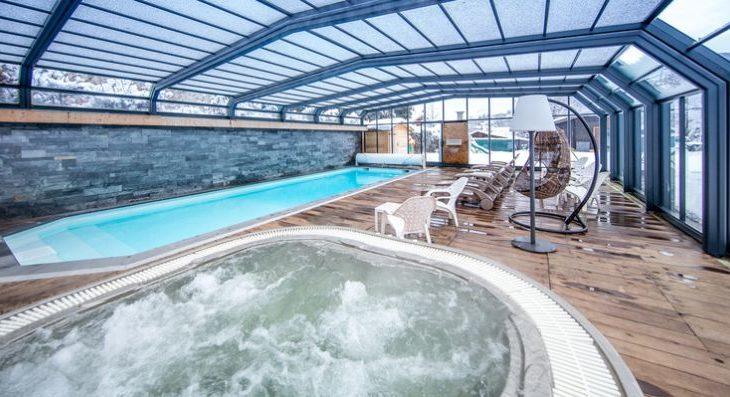Hotel & Spa Le Gai Soleil - 4