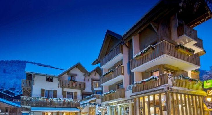Hotel & Spa Le Gai Soleil - 5