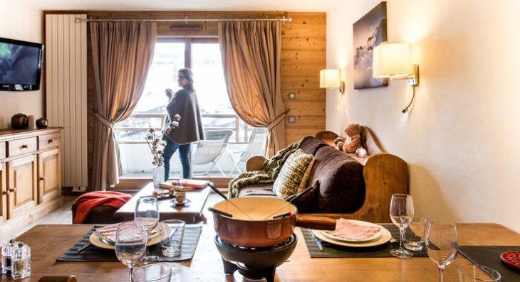 Residence Les Grandes Alpes - 10