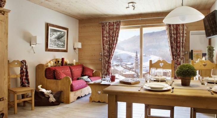 Residence Les Grandes Alpes - 3