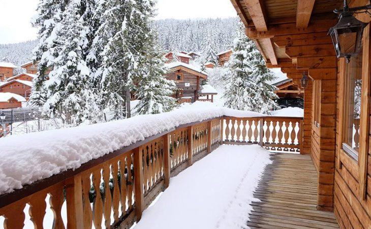 Ski Chalet Jonquille - 5