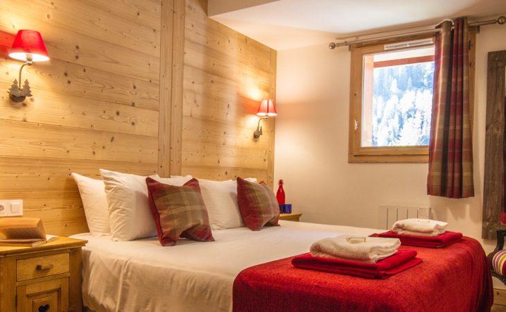 Chalet Val Monte - 8