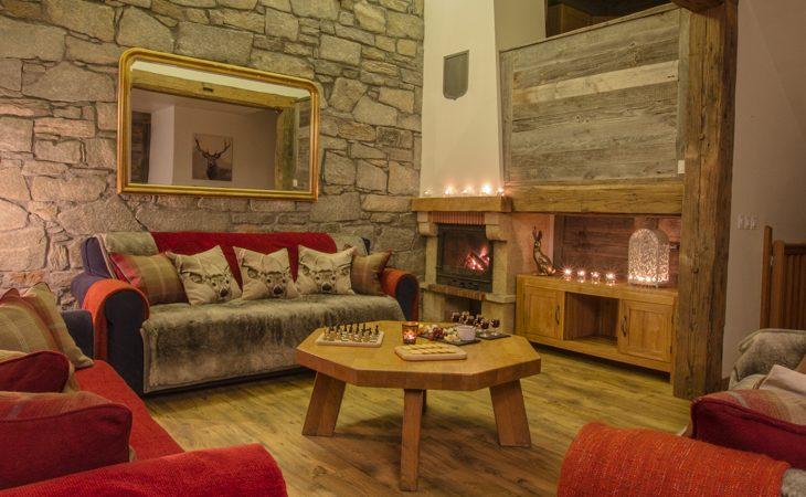 Chalet Val Monte - 3