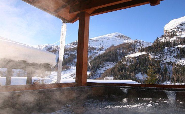 Chalet Val Monte - 1