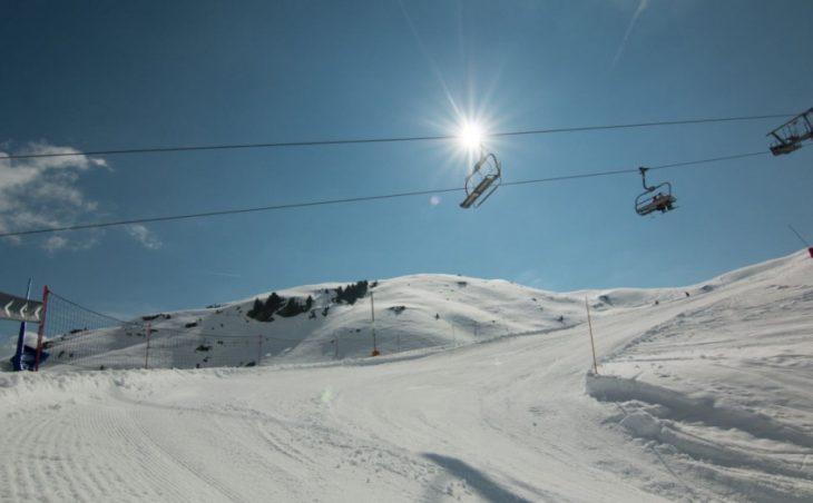 Ski Chalet Leopold - 2