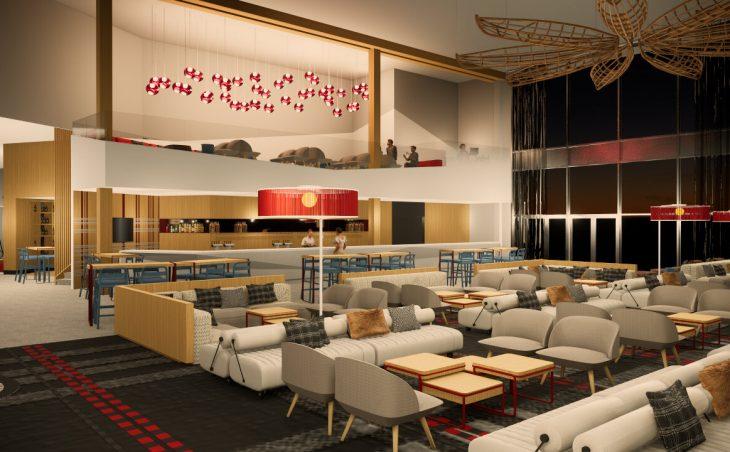 Club Med Quebec Charlevoix - 2