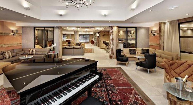 Suites Alexane - 17
