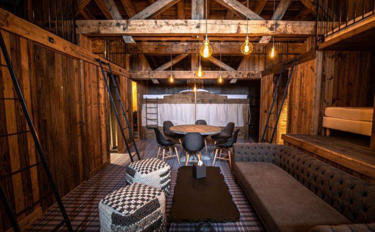 Le Refuge de Solaise – The Dormitory - 4