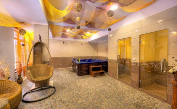MPM Hotel Merryan - 3