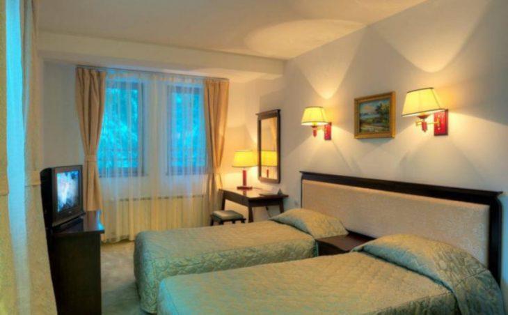 MPM Hotel Merryan - 15