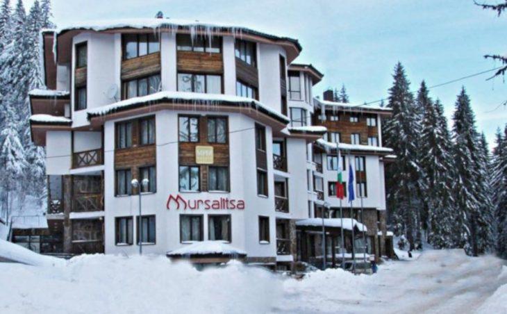 MPM Hotel Mursalitsa,pamporovo,bulgaria.external
