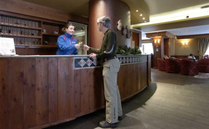 Chalet Hotel de Champoluc (Family) - 7