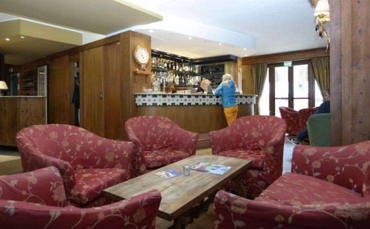 Chalet Hotel de Champoluc (Family) - 8