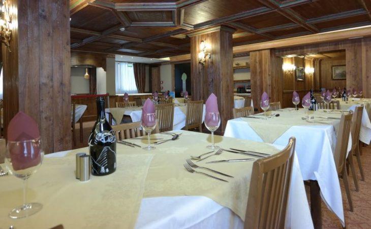 Chalet Hotel de Champoluc (Family) - 4