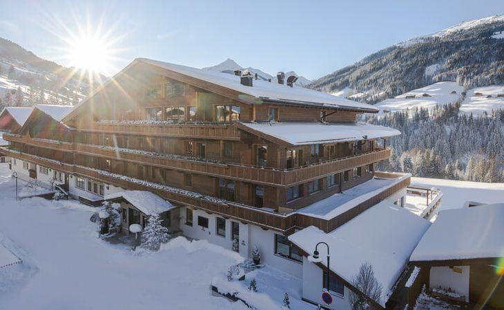 Hotel Alpbacherhof - 1