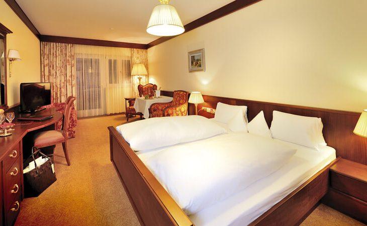 Hotel Alpbacherhof - 4
