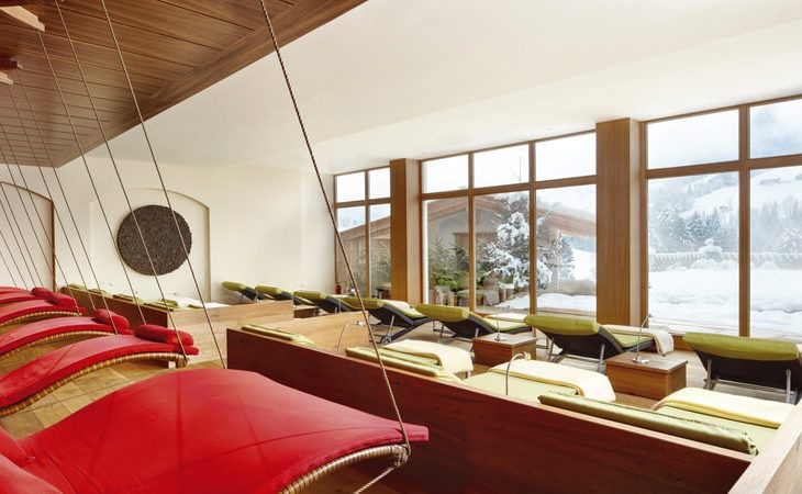 Hotel Alpbacherhof - 6