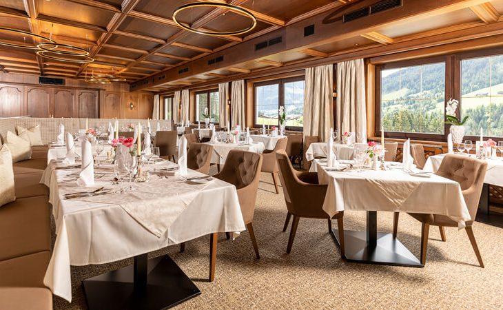 Hotel Alpbacherhof - 8