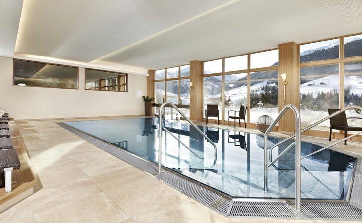 Hotel Alpbacherhof - 11