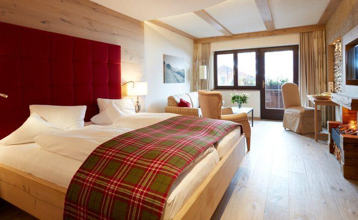 Hotel Alpbacherhof - 3