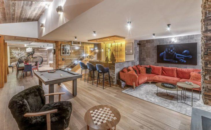 Apartment Ben Nevis - 13