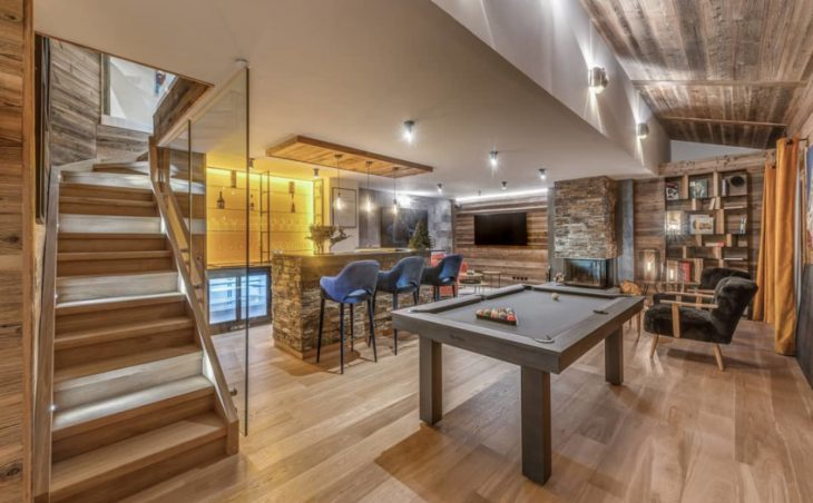 Apartment Ben Nevis - 12