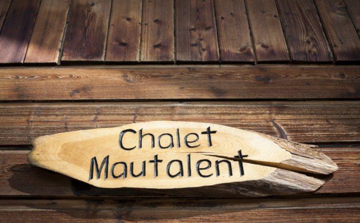Chalet Mautalent - 2