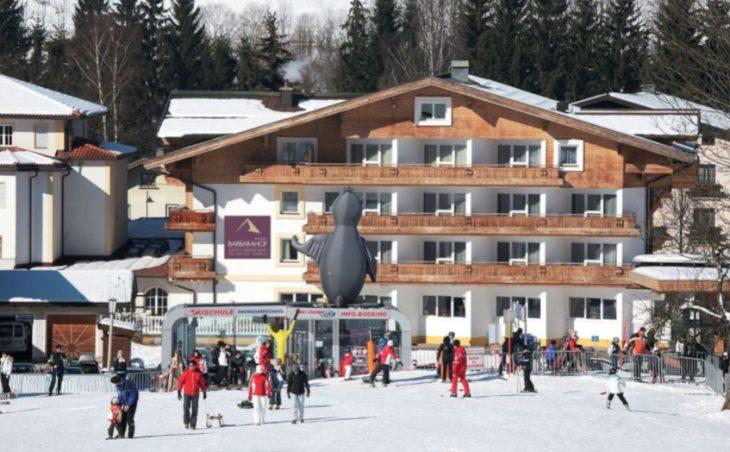 Alpine Superior Hotel Barbarahof - 2