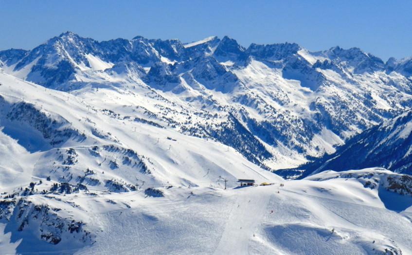 Ski Holidays Baqueira Beret