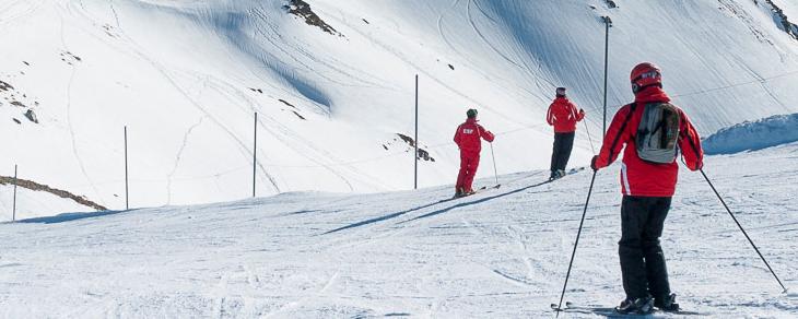 Ski Holidays Chamrousse