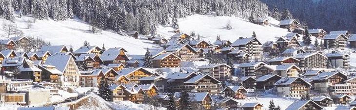 Ski Holidays Chatel