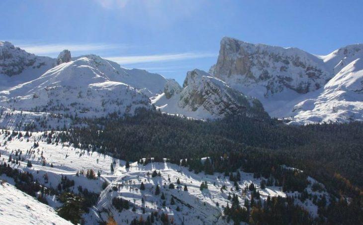 Ski Holidays La Joue du Loup