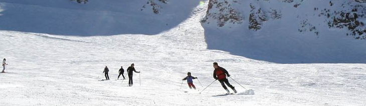 Ski Holidays La Norma