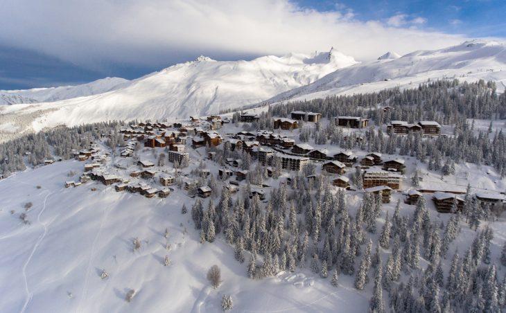 Ski Holidays La Rosiere