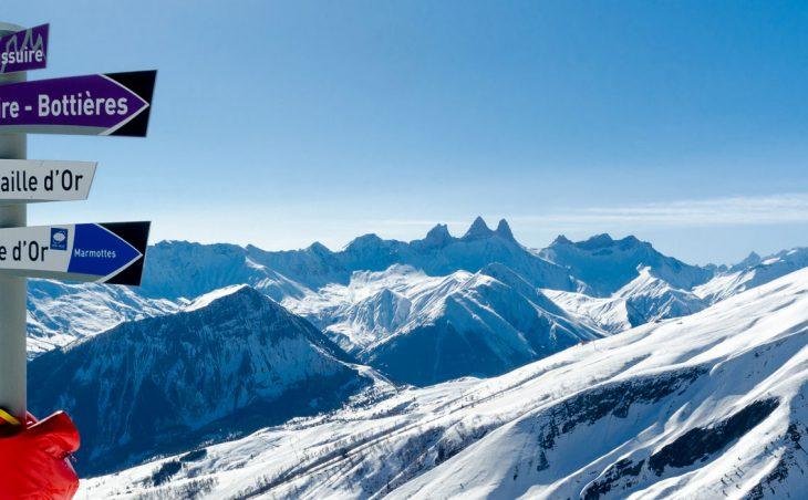 Ski Holidays La Toussuire