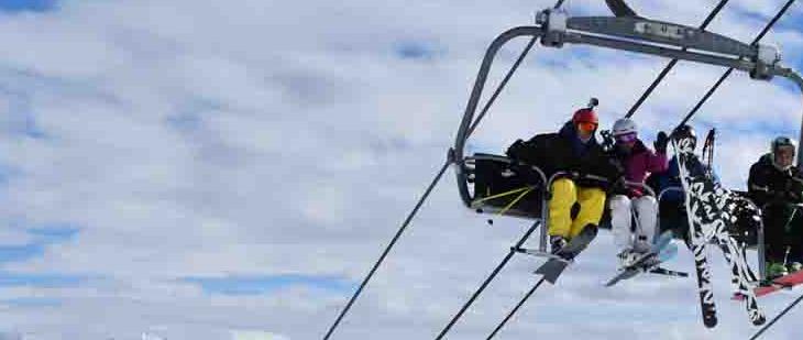 Ski Holidays Le Corbier