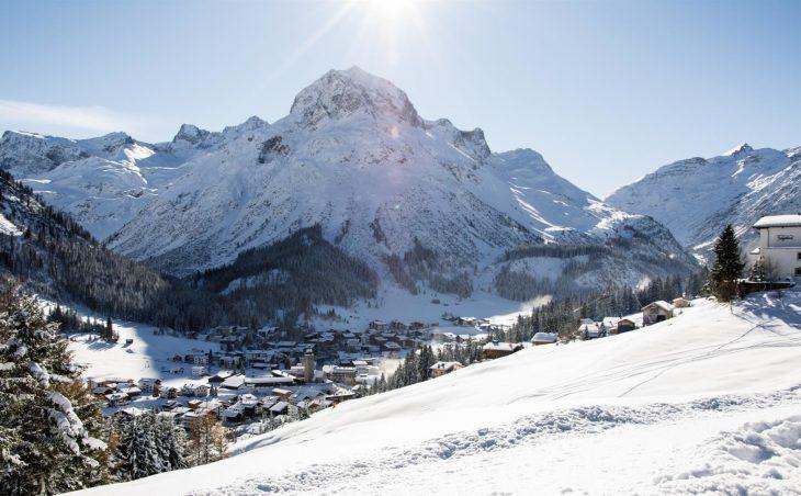 Ski Holidays Lech