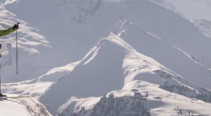 Ski Holidays Mayrhofen