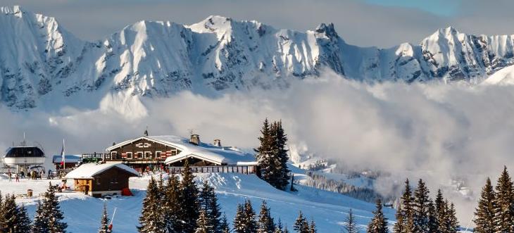 Ski Holidays Megeve