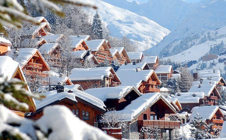 Ski Holidays Meribel