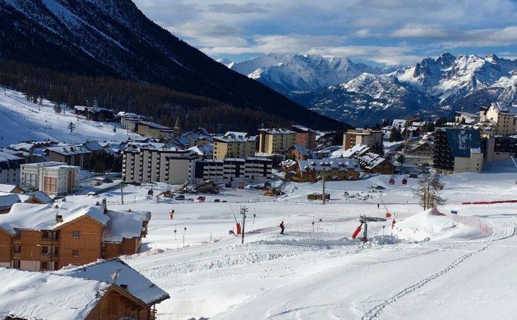 Ski Holidays Montgenevre