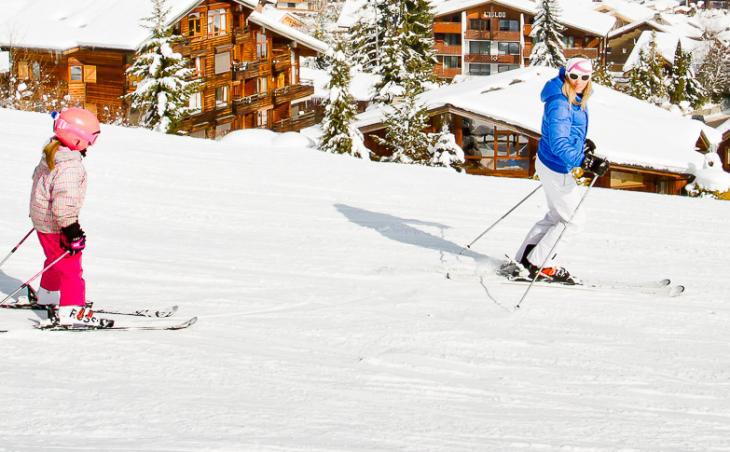 Ski Holidays Morzine