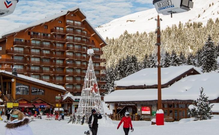 Ski Holidays Mottaret