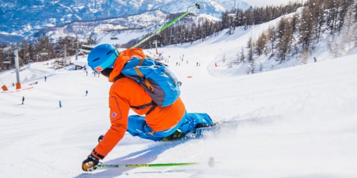 Ski Holidays Puy-St-Vincent