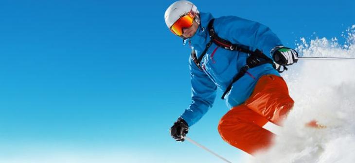 Ski Holidays Saint-Gervais