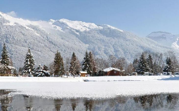 Ski Holidays Samoens