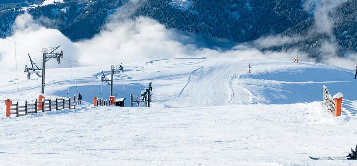 Ski Holidays St Francois Longchamp